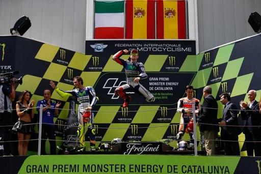 GP di Catalogna di motociclismo: le curiosità