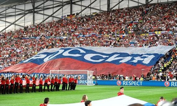 Russia: brutte figure ad Euro 2016, sciogliamo la nazionale