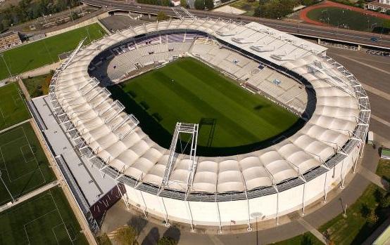 Stadio Municipale di Tolosa: storia ed info