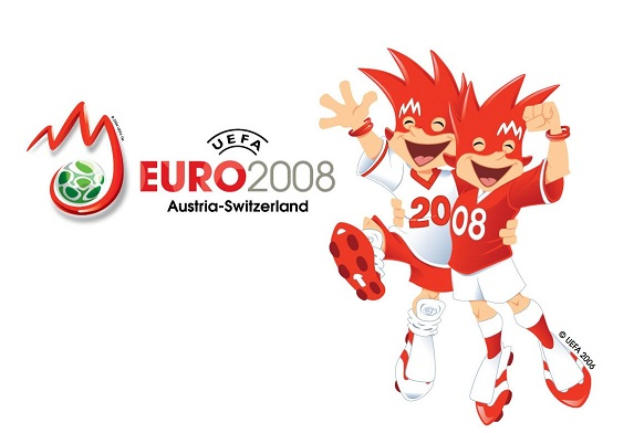 Trix e Flix 2008, le mascottes alpine degli Europei Svizzera-Austria
