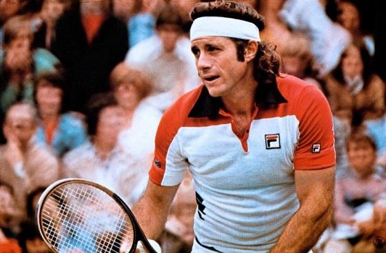 Guillermo Vilas, il tennista che consacrò l'Argentina e sè stesso a Parigi