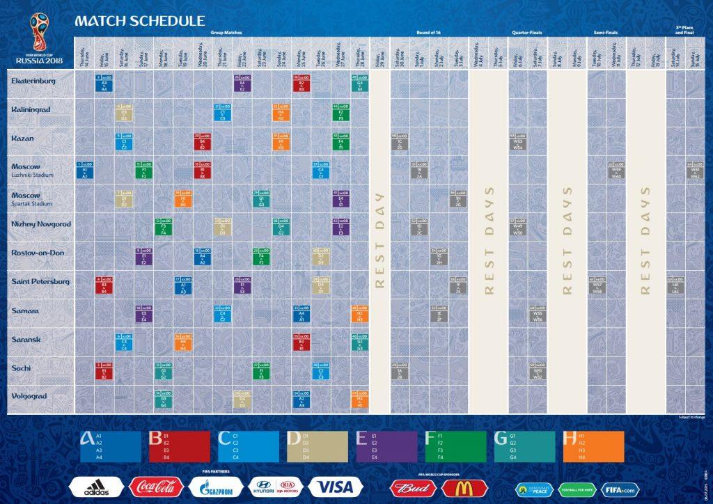mondiale-russia-2018-calendario-partite
