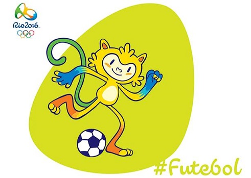 Rio 2016: programma del torneo di calcio maschile e femminile