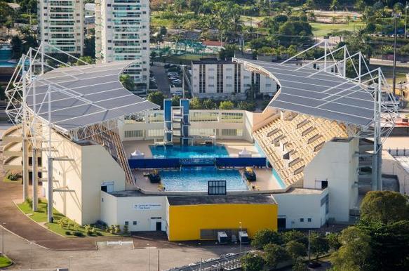 Rio 2016: calendario ed orari della pallanuoto maschile e femminile