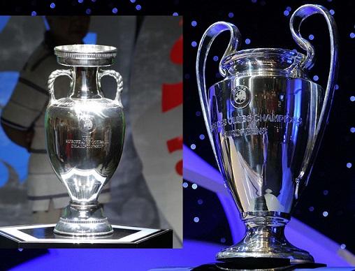 Curiosità: chi ha vinto Europei e Champions nello stesso anno