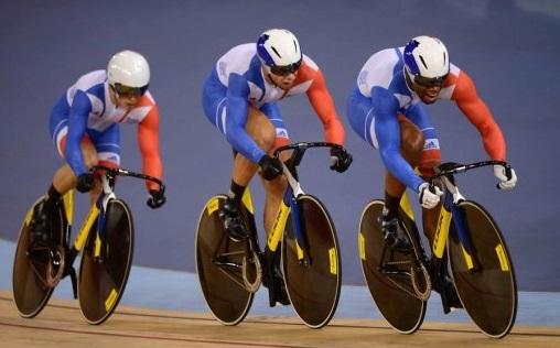 Olimpiadi Rio 2016: il programma del ciclismo su pista