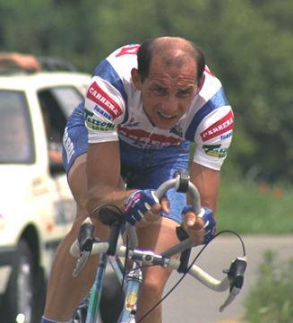 La curiosa vittoria di Ghirotto al Tour de France per errore di percorso