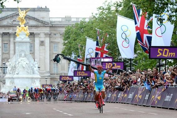 Olimpiadi: albo d'oro ciclismo prova su strada uomini