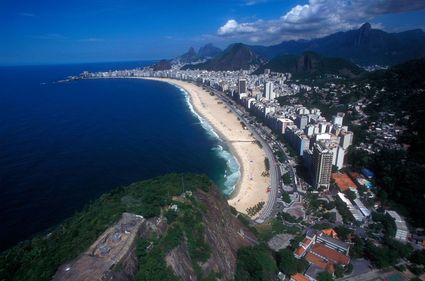 Olimpiadi Rio 2016: percorso della gara di ciclismo strada