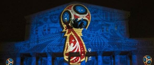 Allenatori Mondiali 2018 Russia