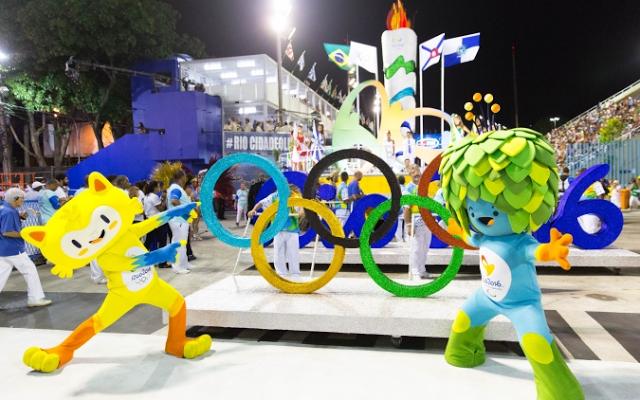 Sambodromo: la casa del Carnevale vedrà Maratona e tiro con l'arco