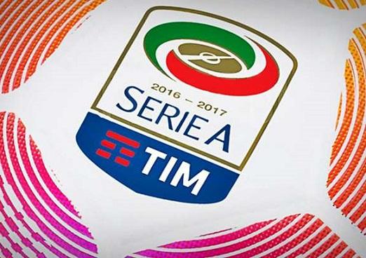 Serie A di calcio: il calendario 2016-17