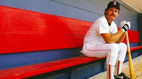 Wade Boggs, il campione di baseball che amava la birra