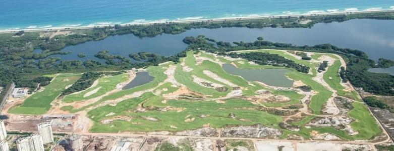 Golf Resenda Marapendi, la sede del torneo di Rio 2016