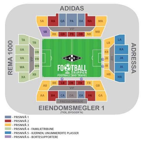 lerkendal-stadion-plan