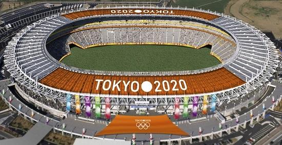 Tokyo 2020: sede dell'edizione n° 32 dei Giochi Olimpici