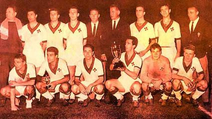 Fiorentina – Glasgow Rangers: la vittoria in Coppa delle Coppe 1960-61