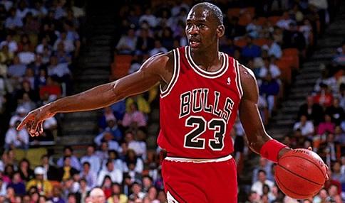 Le frasi famose di Michael Jordan