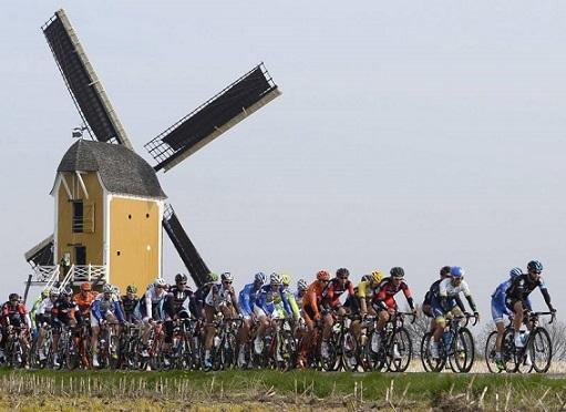 Ciclismo: albo d'oro di Freccia, Gand ed Amstel
