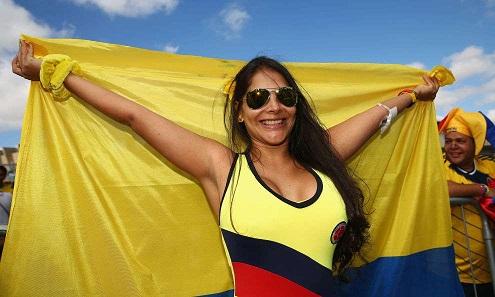 Colombia: i soprannomi delle squadre di calcio