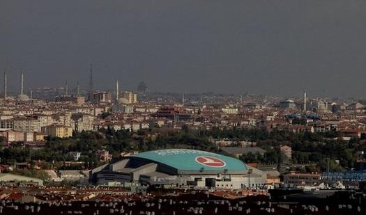 Erdem Arena di Istanbul: la casa del basket Made in Turchia