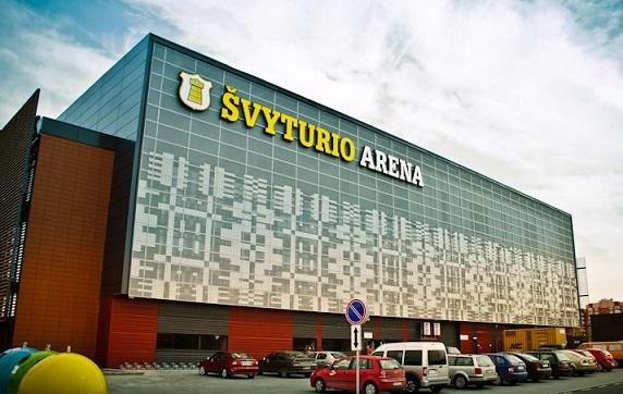 Klaipeda: scopriamo la città e la sua Švyturio Arena
