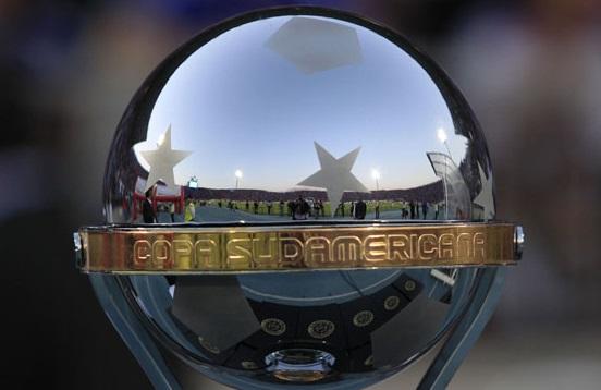 Coppa Sudamericana: l'albo d'oro