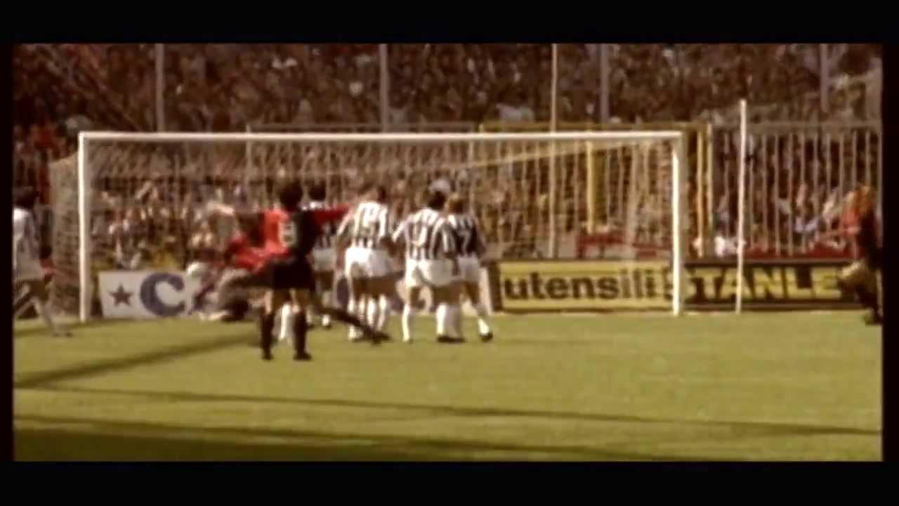 Genoa-Juventus 1990-91: il 2-0 manda il Grifone in Europa