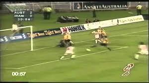29 novembre 1997: Iran elimina Australia e prende il volo per Francia 98