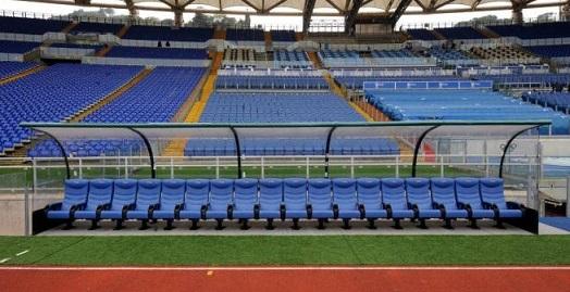 Lazio-Inter: le statistiche dei precedenti scambi di allenatori