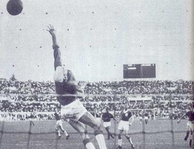 Roma-Birmingham City: il successo giallorosso Coppa delle Fiere 1960-61