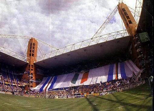 Sampdoria-Lecce 3-0: 19 maggio 1991 il giorno dello scudetto
