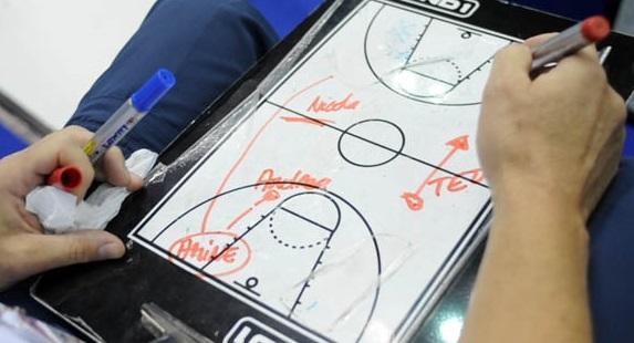 Allenatore-giocatore: i coach del basket della Serie A