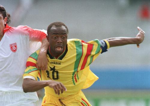 Abedi Pelè, il cognome pesante del talento del Ghana