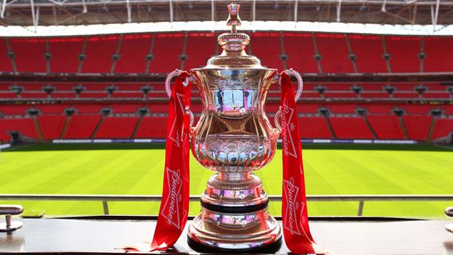 FA CUP: albo d'oro FA Cup