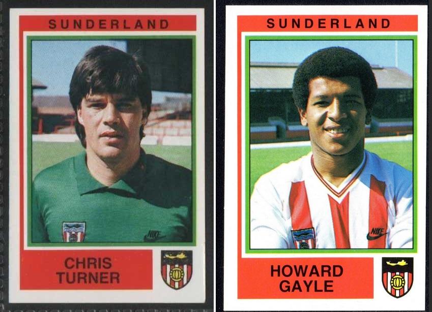 Sunderland, la prima squadra di calcio griffata Nike