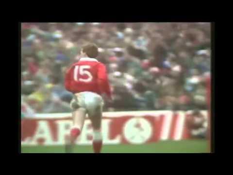 Rugby: il calcio piazzato segnato da più lontano