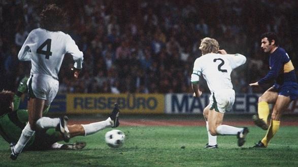 Quando il Borussia giocò (e perse) la Coppa Intercontinentale