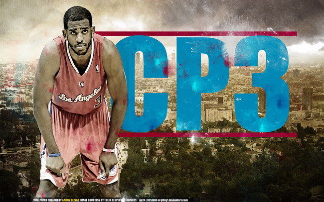 Chris Paul: l'origine del nick CP3 della stella NBA