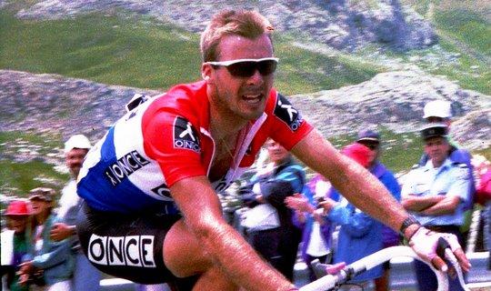 Erik Breukink, l'olandese che sfiorò il Tour de France