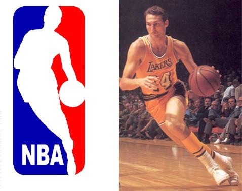 Chi ha creato il logo della NBA: la storia della famosa silhouette