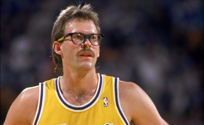 Kurt Rambis, il greco che vinse 4 anelli NBA con i Lakers