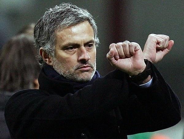 Le frasi famose di Josè Mourinho