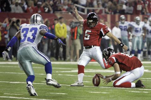 NFL e calcio: quando calciatore e kicker diventa possibile