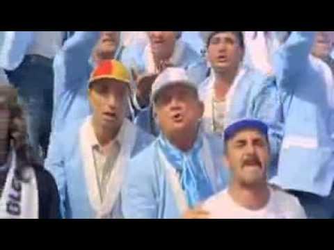 Il Derby Roma-Lazio giocato in un film da Pippo Franco