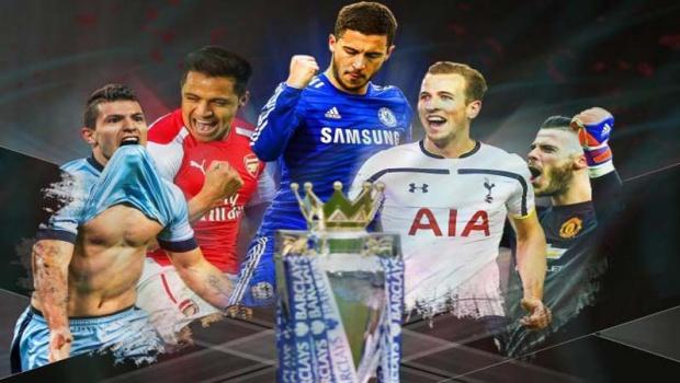 Premier League: al suo esordio solo 10 stranieri in campo