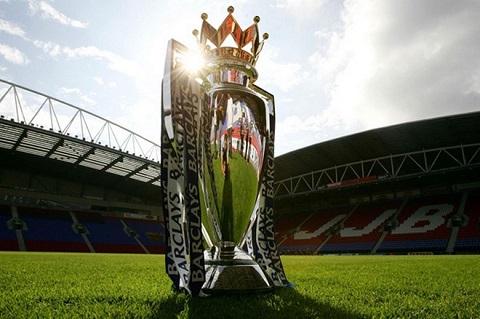 Il trofeo della Premier League: la storia