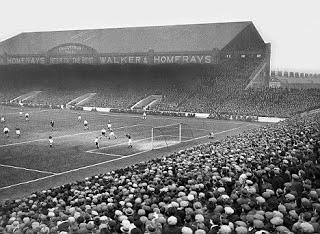 1948: United-Arsenal, record di pubblico allo stadio del City