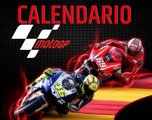 MotoGP: il calendario della stagione 2017