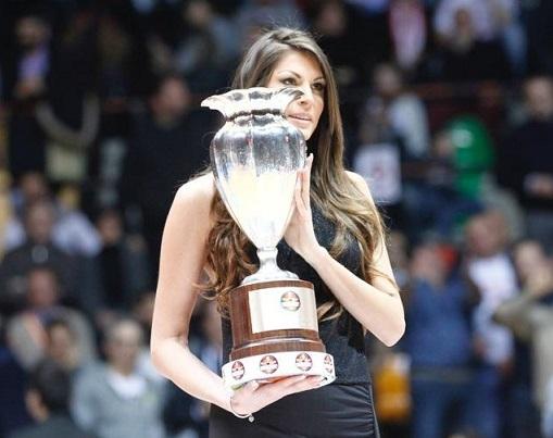 Albo d'Oro Coppa Italia basket